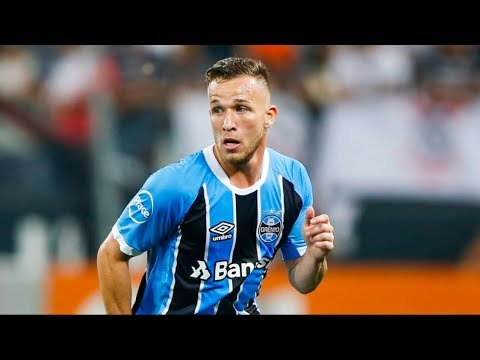 Barcelona Transfer News Round-Up ft Arthur, Sergio Gomez & Deulofeu