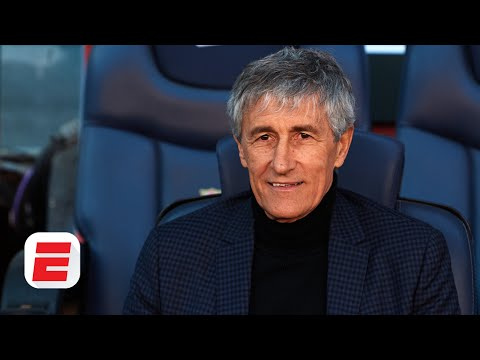 Can Quique Setien get Lionel Messi and Barcelona's stars to buy in? | La Liga