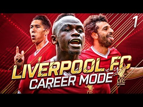 FIFA 18 Liverpool Career Mode #1 – 60.000.000 FOR THE TRANSFER WINDOW!