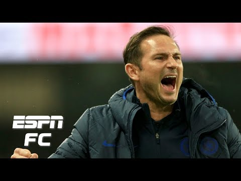 Chelsea transfer ban lifted, but does Frank Lampard even need reinforcements? | Premier League