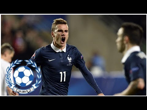 Barcelona risk transfer ban over Antoine Griezmann pursuit