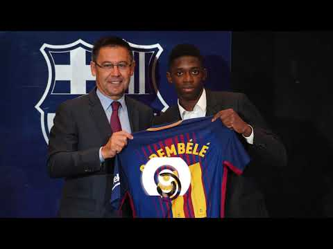 RANKED: Every Barca Transfer Since Barcelona's Transfer Ban Of 2014 – EP 18