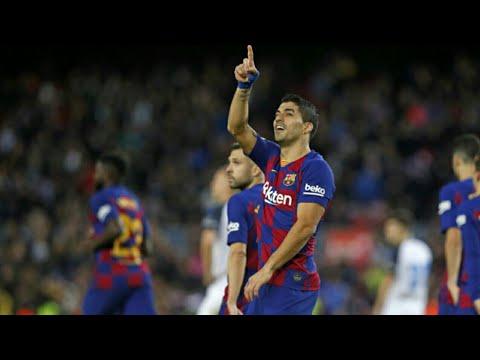 Barcelona vs Alaves 4-1