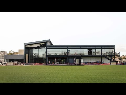 """""""This is a state-of-the-art facility."""" 